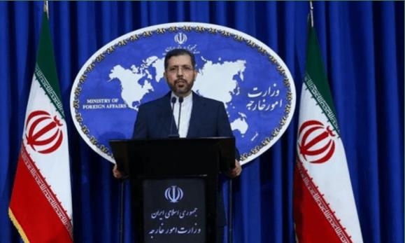 Tegas, Iran Tak Akan Negoisasi Ulang Soal Kesepakatan Nuklir