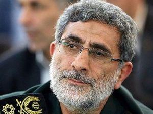 Komandan Pasukan Quds: Israel Segera Tamat