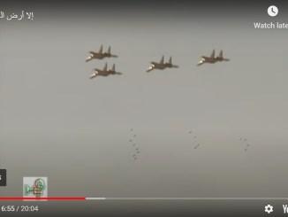 VIDEO: Pertama Kalinya, Tentara Aljazair Tunjukkan Rudal Balistik Iskander Rusia