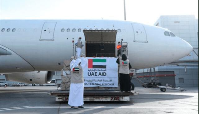 Mulai Maret 2021, Etihad Umumkan Penerbangan Langsung Abu Dhabi-Tel Aviv