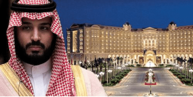 Tahanan di Ritz-Carlton Buka Suara atas Kekejaman MbS