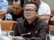 Breaking News, KPK Tangkap Menteri KKP Edhy Prabowo di Bandara Soetta