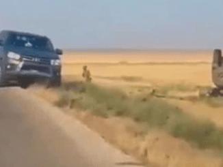 4 Tentara AS Tewas oleh Ledakan di Suriah Timur