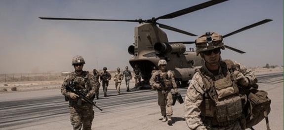Analisa: Biden Akan Buat Militer AS Terjebak dalam Banyak Perang