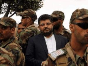 Houthi: Rudal Yaman yang Targetkan Aramco 100% Buatan Dalam Negeri