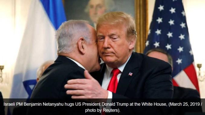 Trump Kecewa Netanyahu Tolak Nyatakan Dukungan Secara Publik pada Pemilu AS