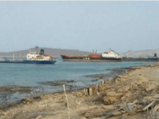 Milisi Islah Hasilkan 20 Juta Dolar dari Penyelundupan Minyak Yaman