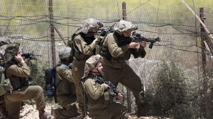 Israel Khawatir Hizbullah Serang Target Udara untuk Balas Dendam