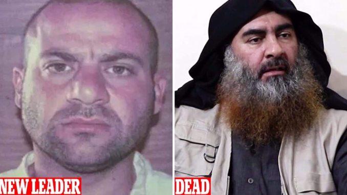 Dokumen Baru: Pemimpin ISIS Bekerja untuk AS