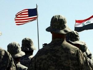 Prancis Minta AS Tidak Tarik Pasukan dari Irak dan Afghanistan