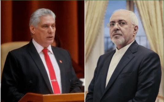 Presiden Kuba: Iran Berhak Gunakan Nuklir untuk Tujuan Damai
