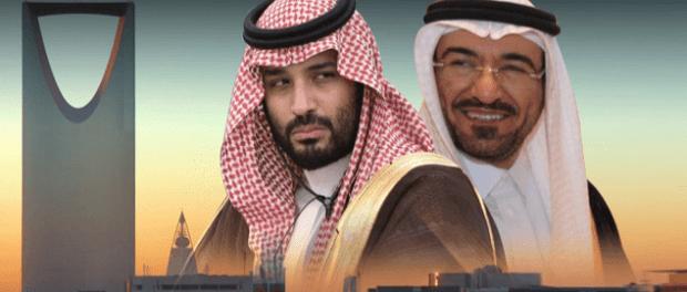 Kenapa Hakim AS Bela Al-Jabri Daripada Putra Mahkota Saudi?