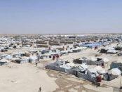 Milisi Dukungan AS Culik Tiga Wanita di Kamp Pengungsi di Hasakah