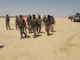SAA Gagalkan Serangan Besar ISIS di Hama, Tewaskan 40 Teroris
