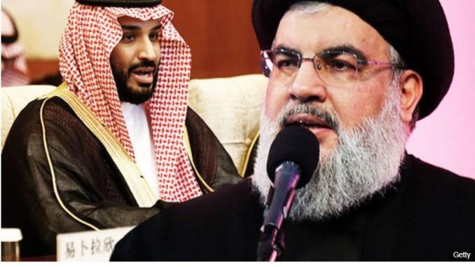 Saudi Tuntut Pelucutan Senjata Hizbullah Sebagai Imbalan Pembentukan Pemerintahan Lebanon