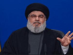 Sekjen Hizbullah Ingatkan Sekutu untuk Waspada Akan Agresi AS-Israel di Akhir Jabatan Trump