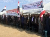 Suku-suku Arab Suriah Kompak Lawan Pasukan AS dan Turki