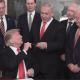 Trump Kalah, Netanyahu Puyeng