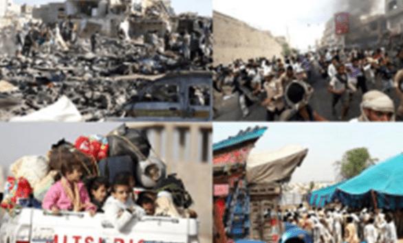 Bukti Baru Perkuat Keterlibatan Prancis dalam Perang Yaman
