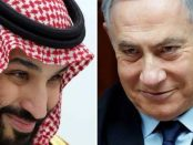 Kunjungan Netanyahu Bentuk Pengkhianatan Saudi atas Mekkah, Madinah dan Al-Quds Sekaligus