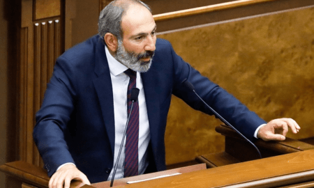 PM Armenia: Kalo Saya Tak Hentikan Perang, 20.000 Tentara akan Tertangkap