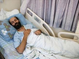 Maher Al-Akhras Resmi Dibebaskan dari Penjara Israel