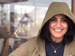 Aktivis HAM Wanita Saudi Dijatuhi Hukuman 5 Tahun Penjara