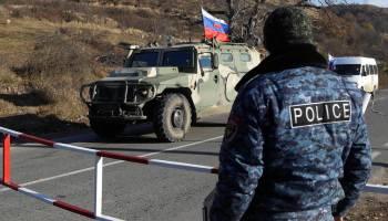Ankara: Turki-Rusia Sepakat Dirikan Pusat Pemantauan Bersama Nagorno-Karabakh