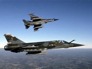 Jet-jet Israel Kembali Langgar Wilayah Lebanon