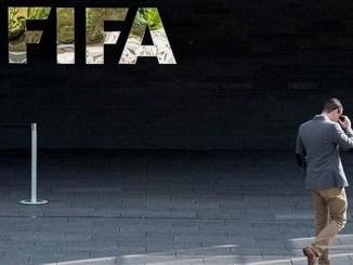 FIFA Batalkan Piala Dunia U-20 dan U-17