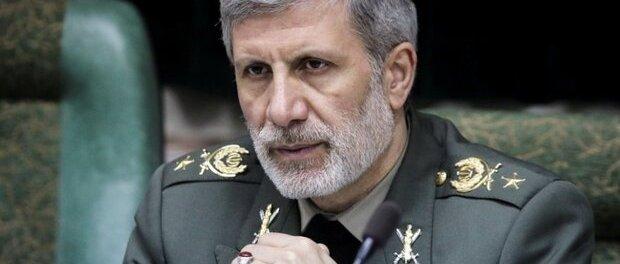 Hatami: Iran Tandatangani Perjanjian Ekspor Senjata