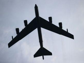 Teheran: Iran Pantau Pergerakan Bomber B-52 AS
