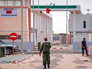 PBB Gelar Pertemuan Tertutup Bahas Sahara Barat