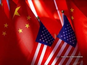 AS Tuduh China Langgar Sanksi PBB atas Korea Utara