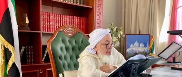 Konferensi Islam di Kanada Tolak Partisipasi Mufti Emirat Karena Dukung Normalisasi