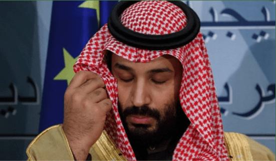 Trump Akan Berikan Kekebalan Hukum kepada MbS Terkait Kasus Al-Jabri