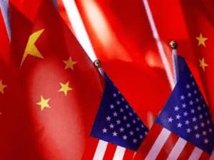 Tahun 2028 China Geser AS Jadi Negara Ekonomi Terbesar Dunia