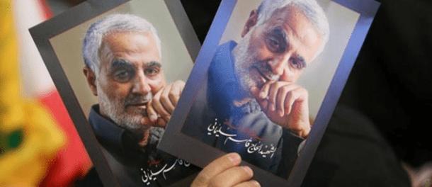 Mantan Komandan IRGC: Iran Akan Balas Pembunuhan Soleimani di Saat yang Tepat