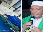 Habib Tohir Al-Kaff Tegal Meninggal Dunia