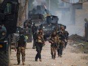 Rudal Serang Kilang Minyak di Utara Irak