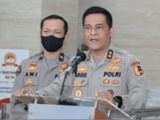 Terbongkar Pusat Latihan Teroris JI Rakit Bom di Jateng