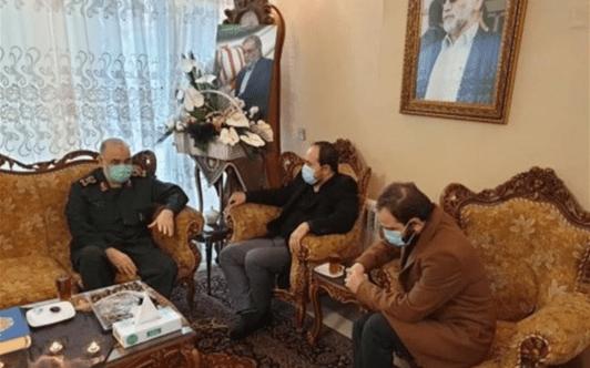 Komandan IRGC: Israel Semakin Mendekati Kehancuran