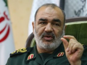 Komandan IRGC: Senjata Kami Cukup untuk Kalahkan Musuh