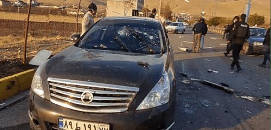 Jurnalis Pemenang Nobel: AS-Israel Legalkan Pembunuhan di Negara Lain