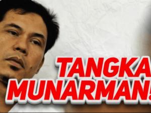 Kiai Zaenal Resmi Laporkan Sekum FPI Munarman ke Polda Metro