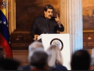 Sanksi Bodoh AS ke Venezuela, Maduro: Pompeo Idiot