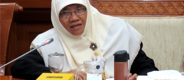Warga Akan Polisikan Anggota DPR PKS Sebut 70 Persen Anak SMP Depok Tak Perawan