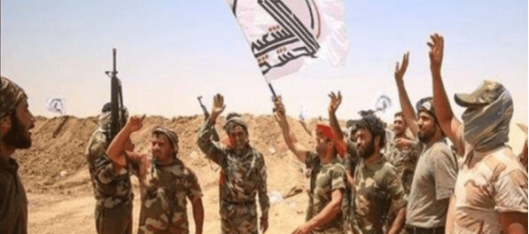 Hashd Al-Shaabi Gagalkan Serangan Teror di Selatan Baghdad