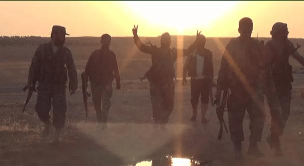 Tak Mau Gabung Milisi, AS Kepung Sebuah Desa di Suriah