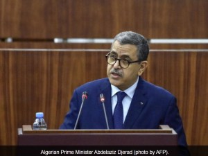 PM Djerad Peringatkan Manuver Zionis-Amerika Bidik Aljazair